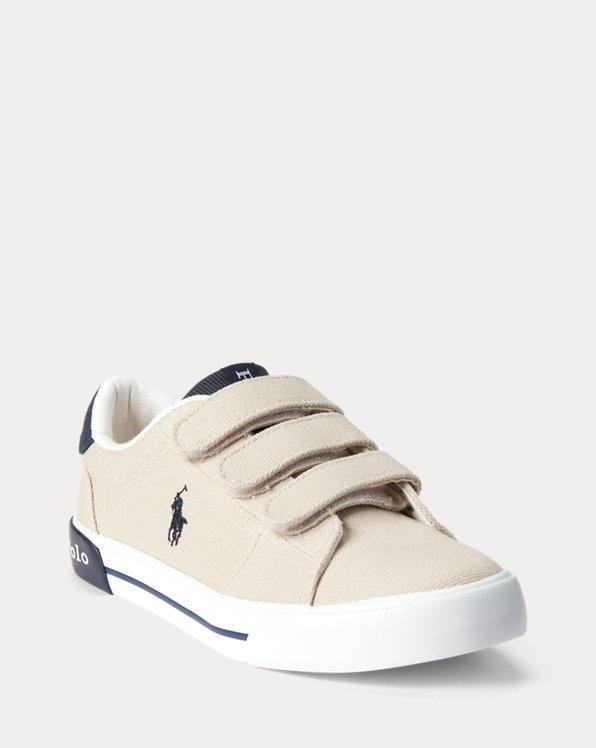 Graftyn Canvas EZ Sneaker