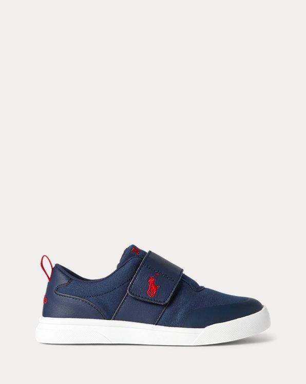 Kingstyn EZ Canvas Sneaker