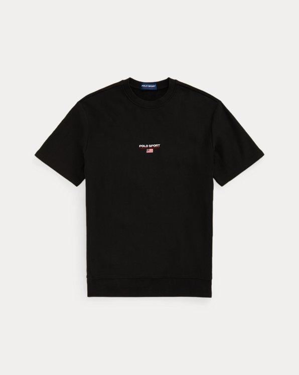 Polo Sport Short-Sleeve Sweatshirt