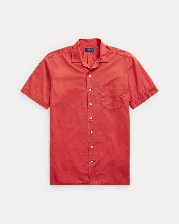 Lightweight Camp Shirt
