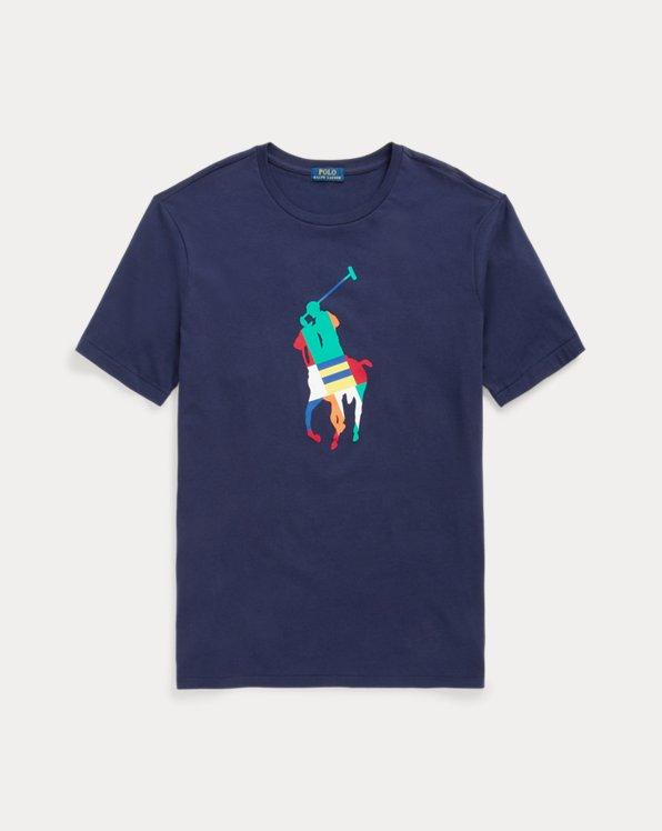 Big Pony Jersey T-Shirt