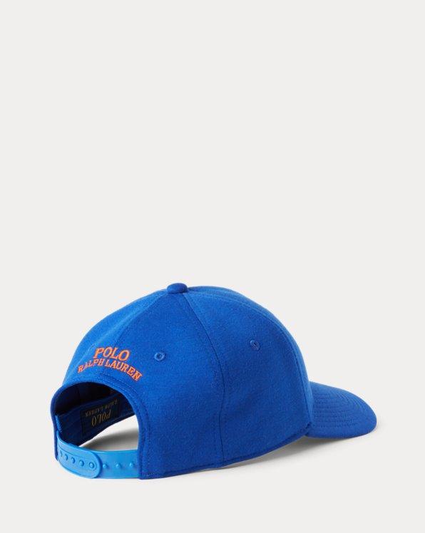 Double-Knit Jacquard Ball Cap