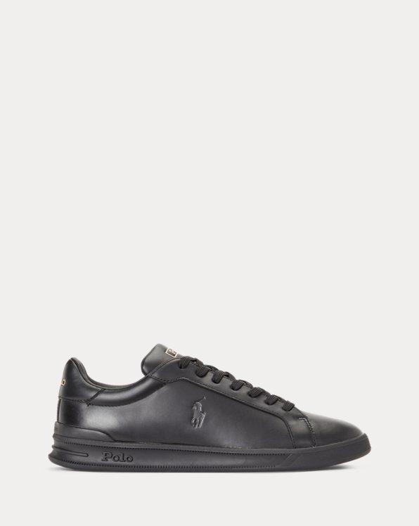 Heritage Court II Leather Sneaker