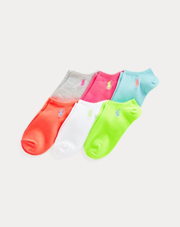 Low-Cut-Sock 6-Pack