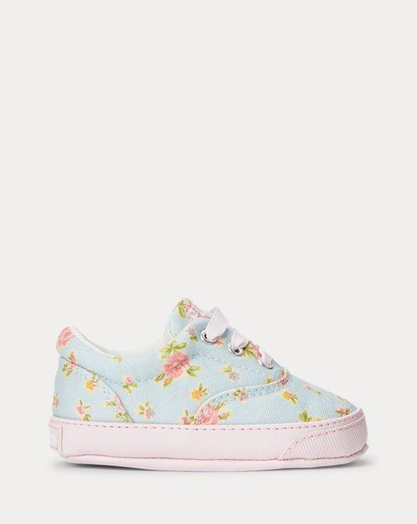 Bryn Floral Sneaker