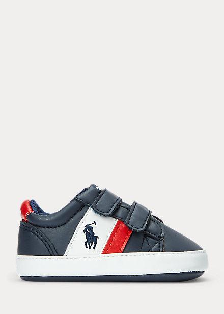 Polo Ralph Lauren Oakview EZ Sneaker