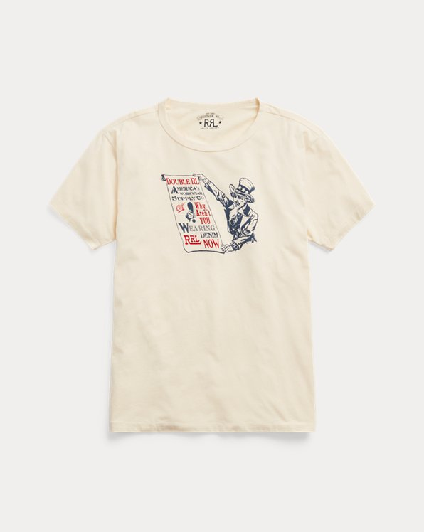Jersey Graphic T-Shirt