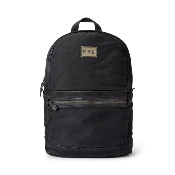 Jungle Cloth Backpack