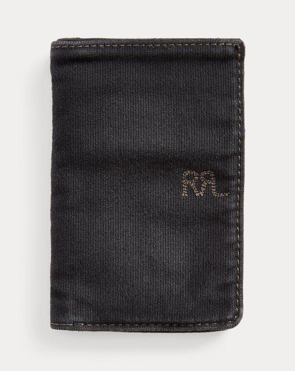 Jungle Cloth Wallet