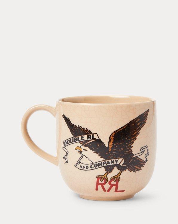 Eagle Logo Mug