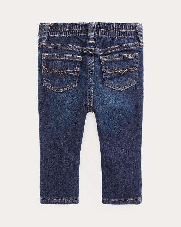 Carlisle Stretch Jean