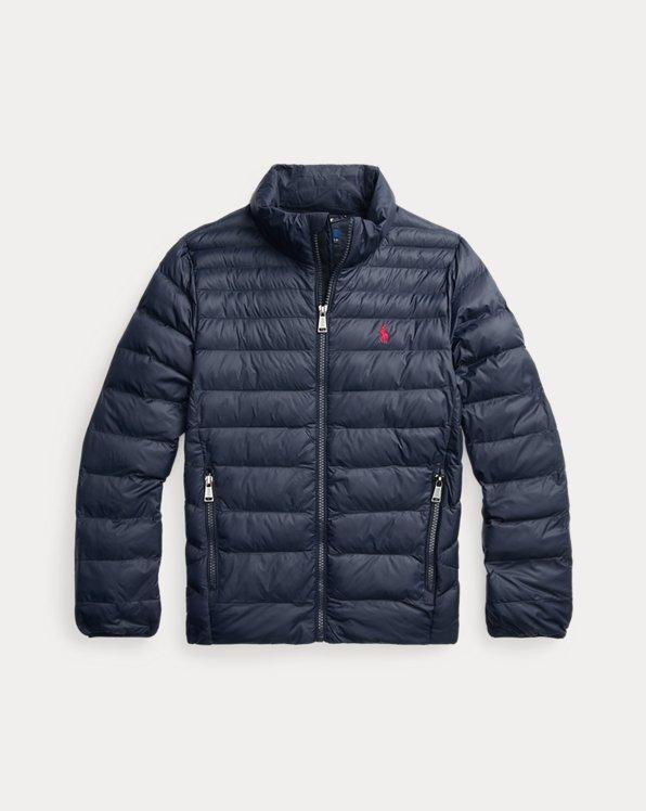 La giacca ripiegabile
