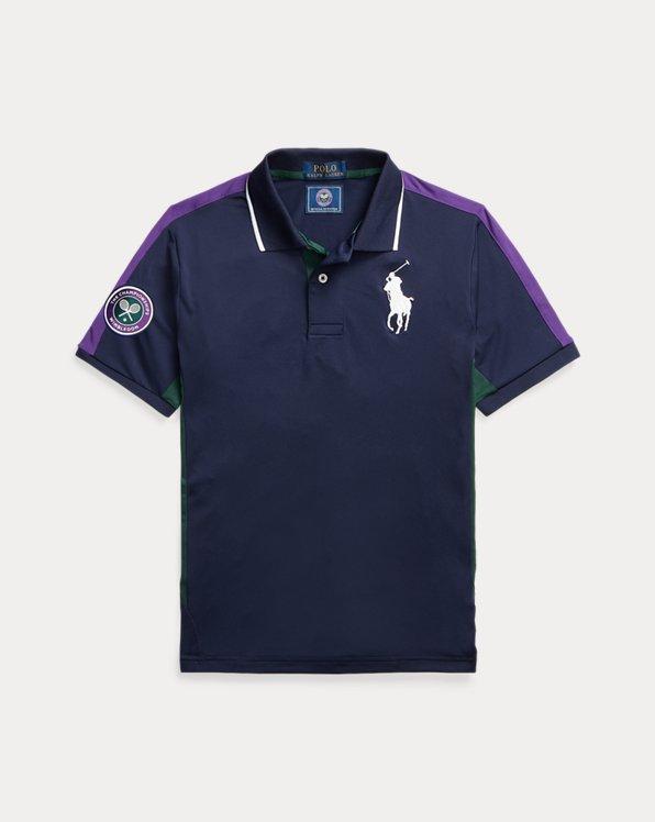 Wimbledon Ball Boy Polo Shirt