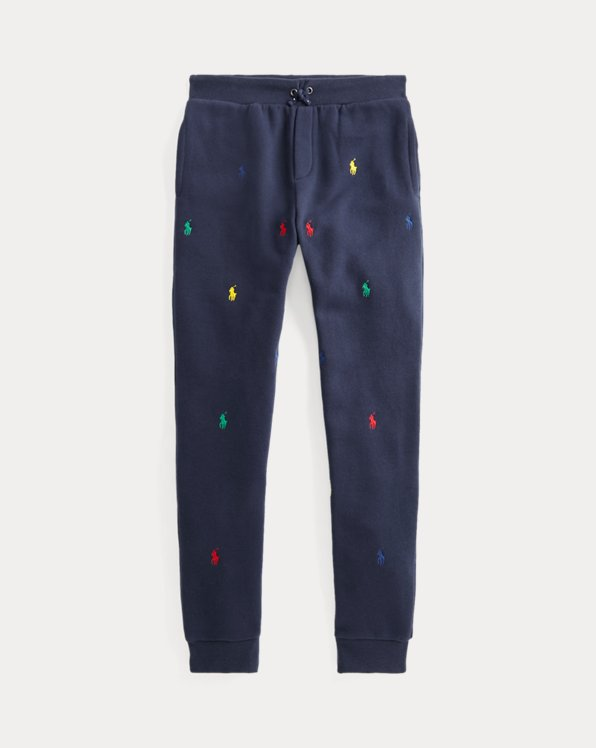 Pantaloni da jogging pony Polo