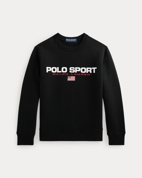 Felpa Polo Sport