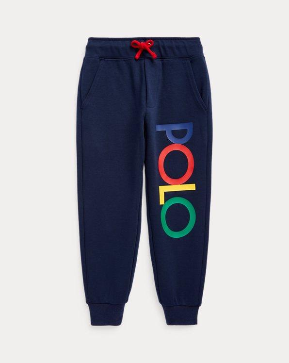 Pantaloni da jogging con logo