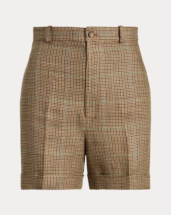 Tweed Short