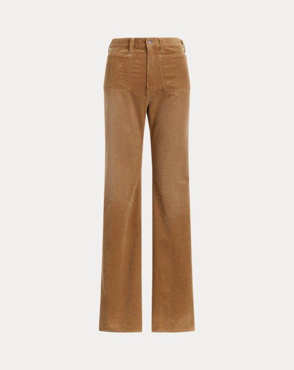 Jenn Flare Corduroy Pant