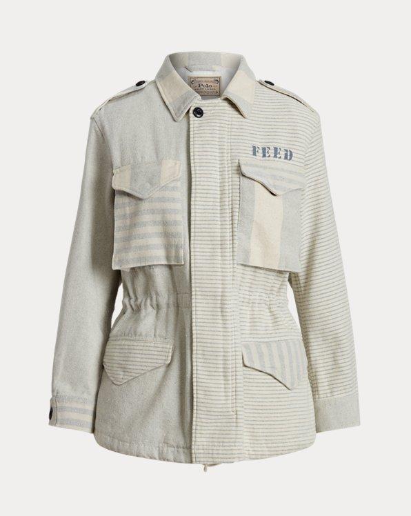 Polo x FEED Field Jacket