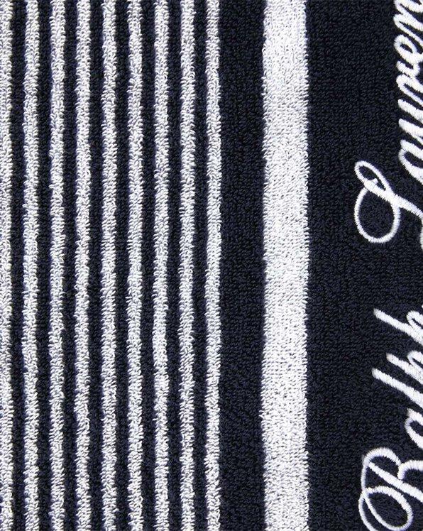 Brystol Stripe Beach Towel