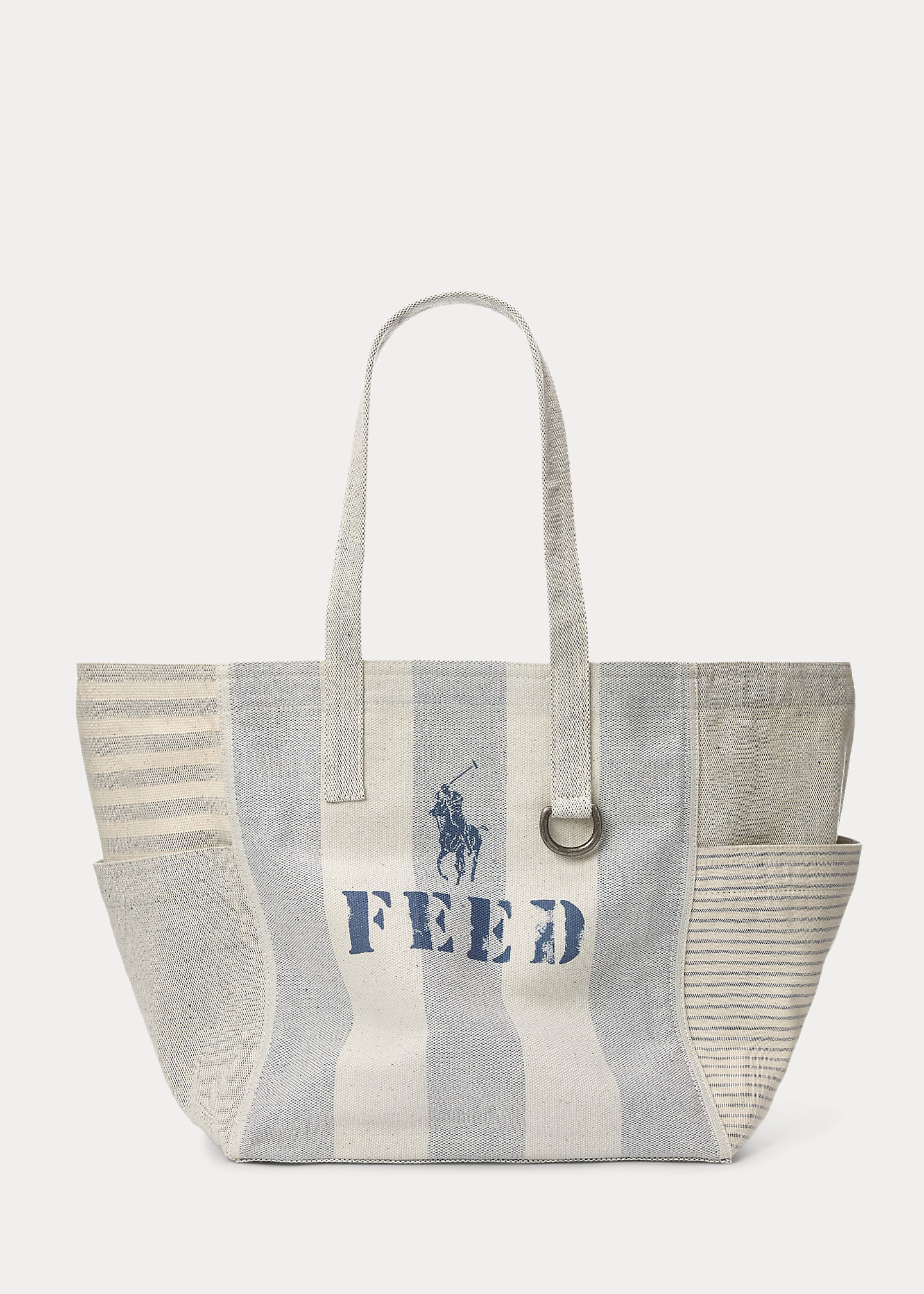 PoloRalphLauren Polo x FEED Tote Bag