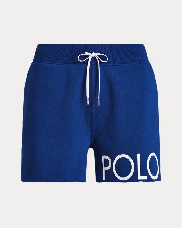 Polo Fleece Short