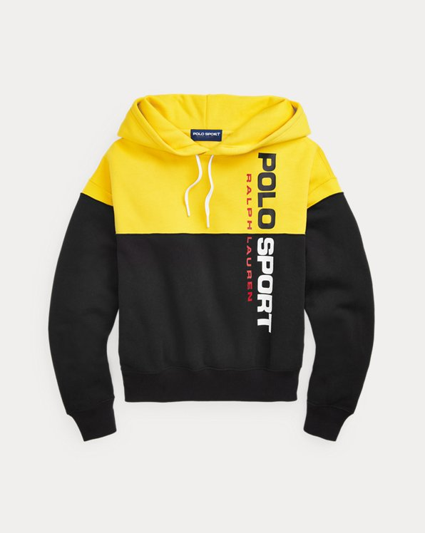 Polo Sport Fleece Hoodie