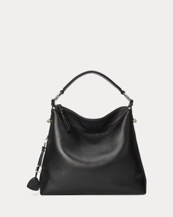 Deerskin Medium Bridle Bag