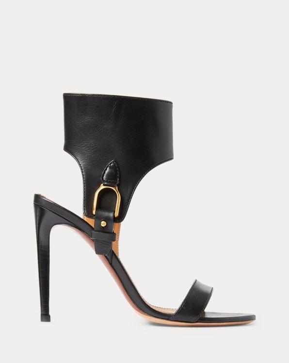 Kerstin Welington Calfskin Sandal