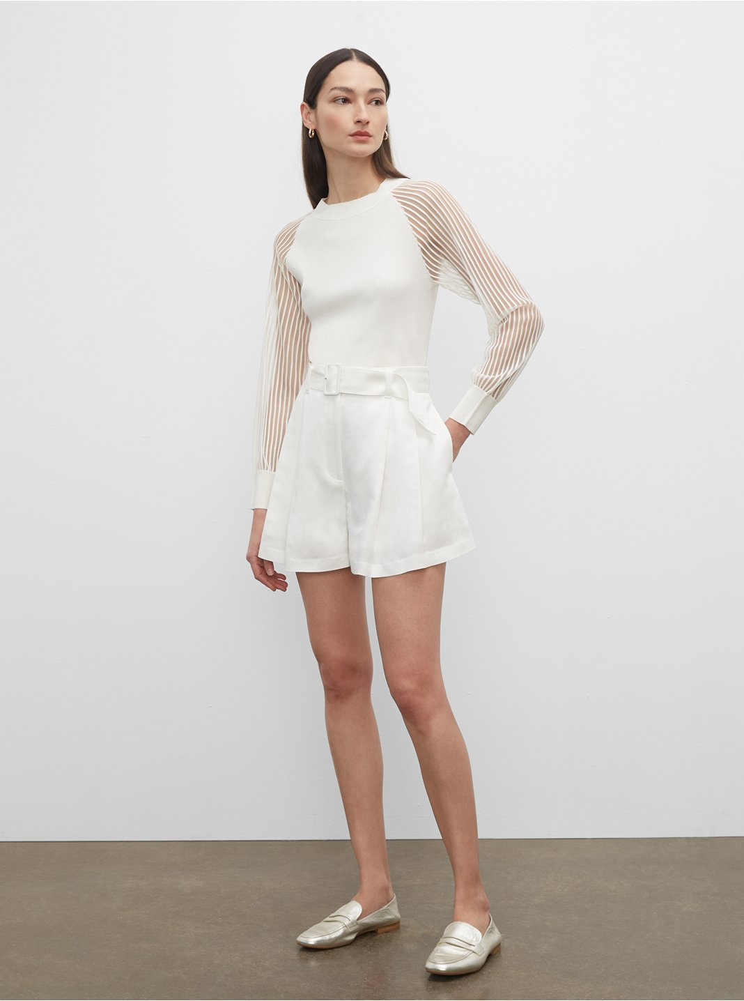 Soft Shorts