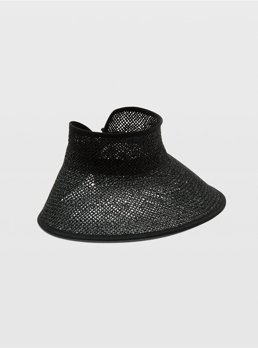 Hat Attack Breezy Visor Hat
