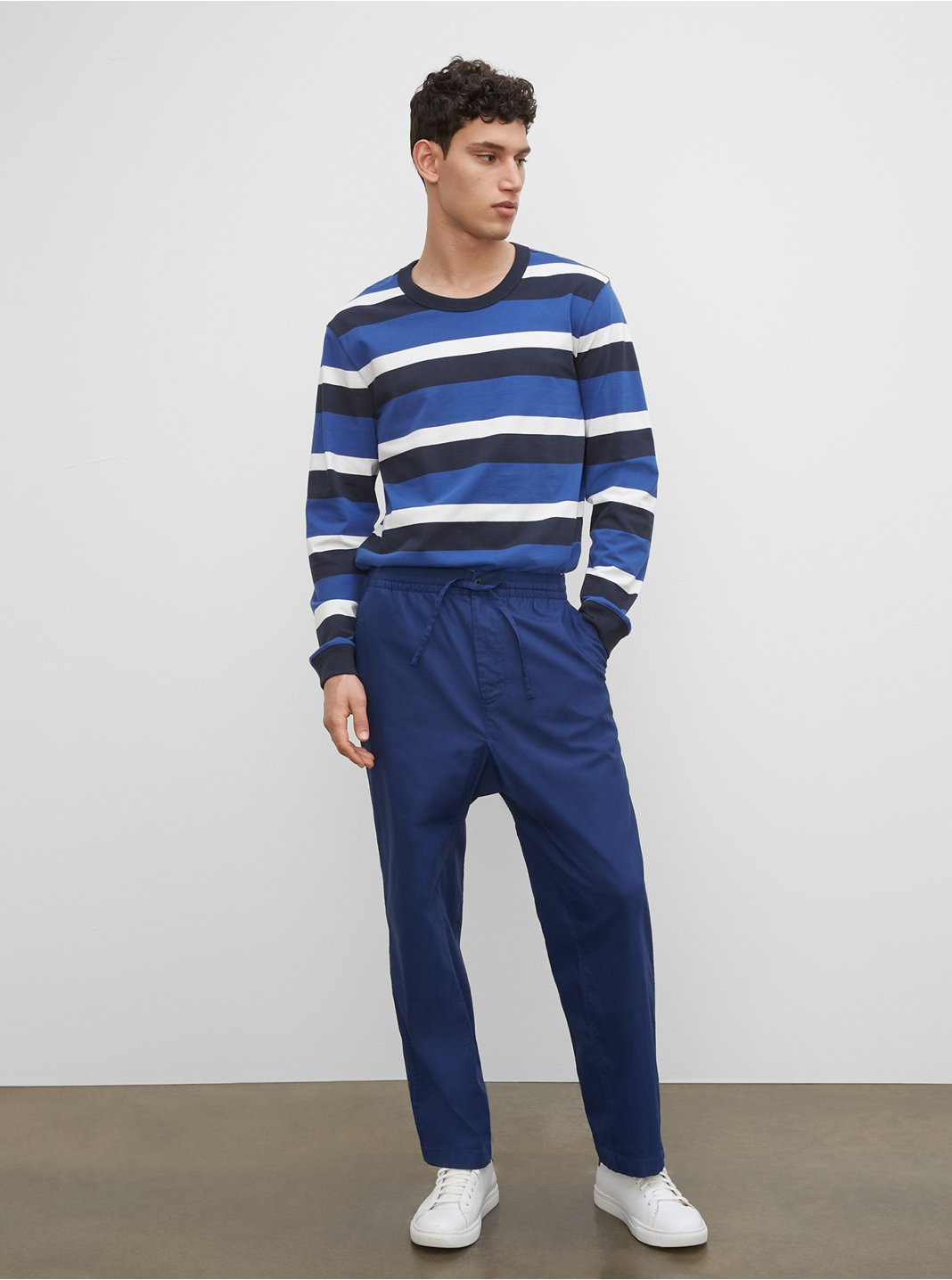 Pantalons de villégiature