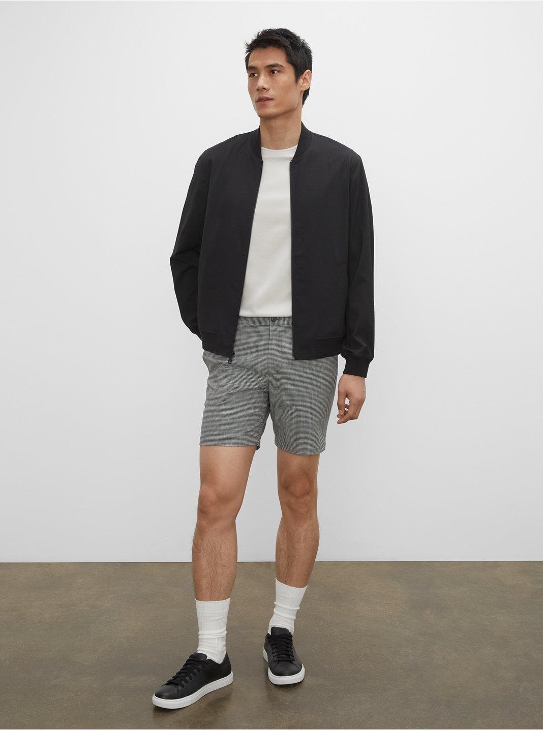 Shorts Baxter 18cm (7po)