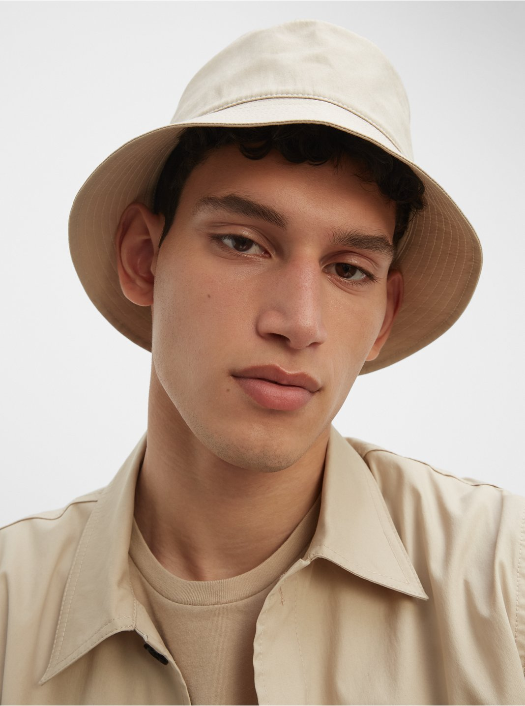 CM Solid Bucket Hat