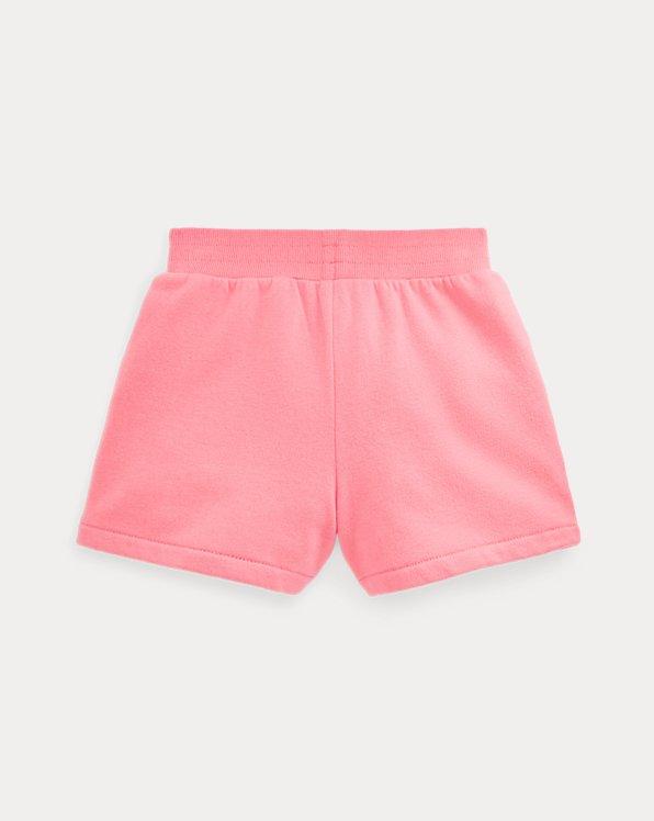 Fleece Pull-On Short