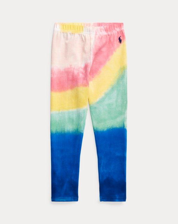 Tie-Dye Jersey Legging