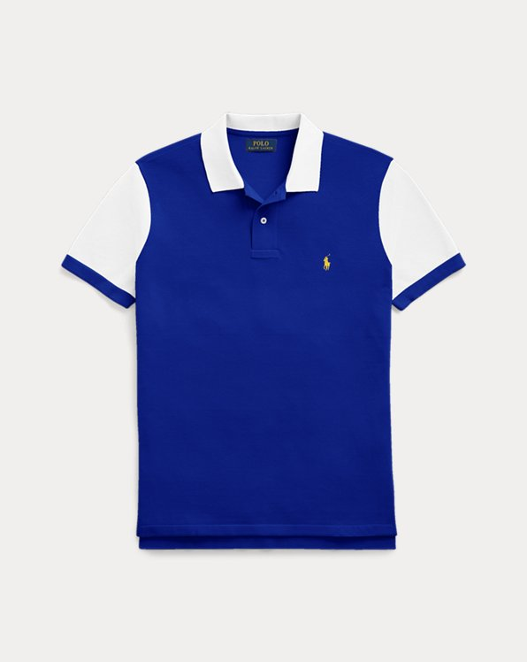 The Custom Polo, Made to Order