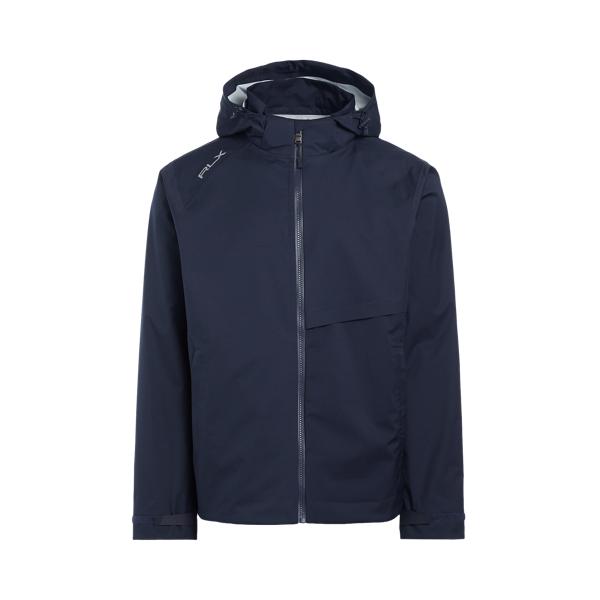 폴로 랄프로렌 남성 골프웨어 Polo Ralph Lauren Water Repellent Hooded Jacket,French Navy