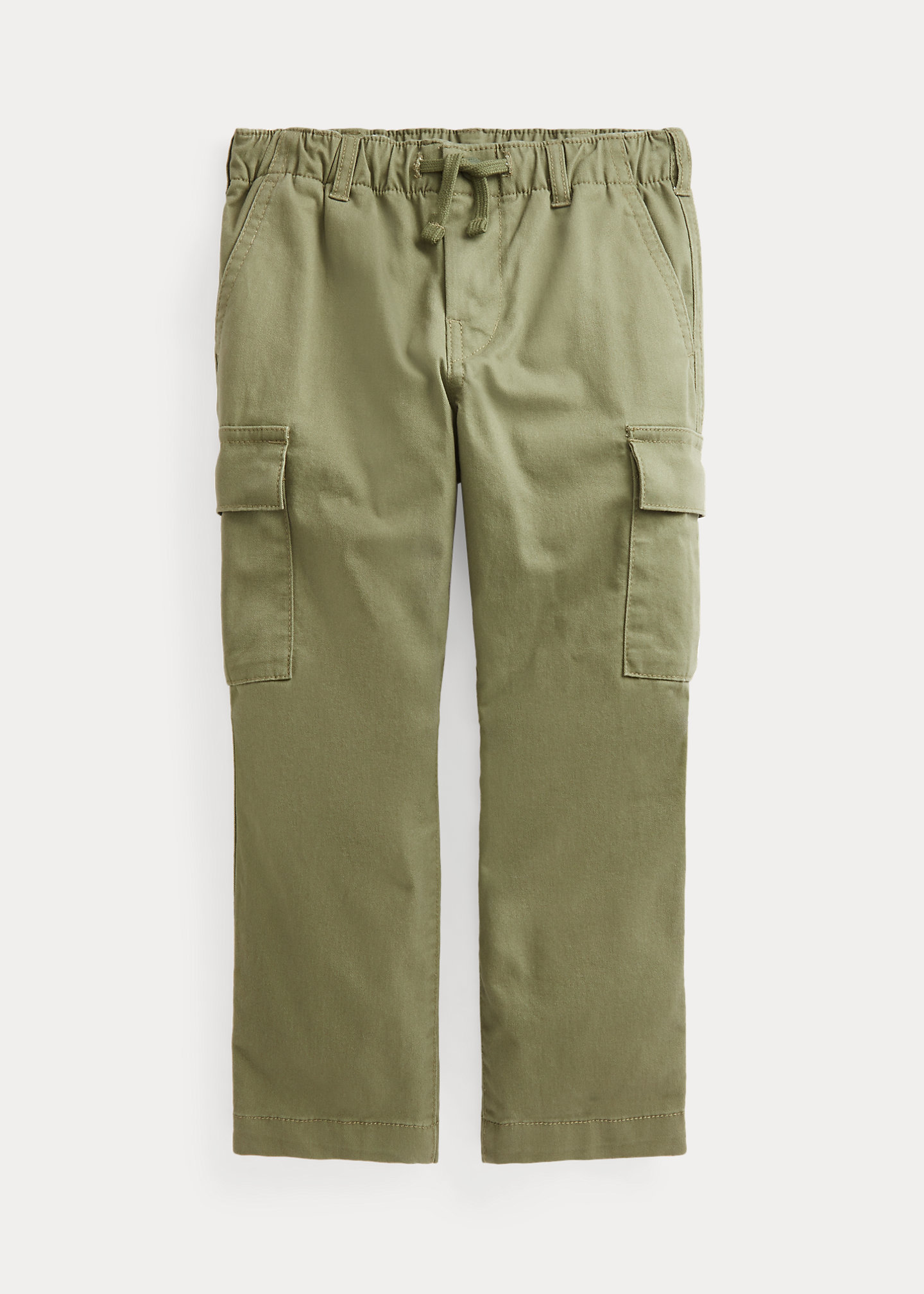 Polo Ralph Lauren Slim Fit Stretch Chino Cargo Pant
