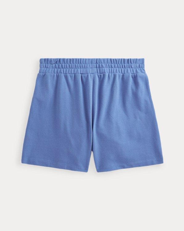 Mesh Pull-On Short