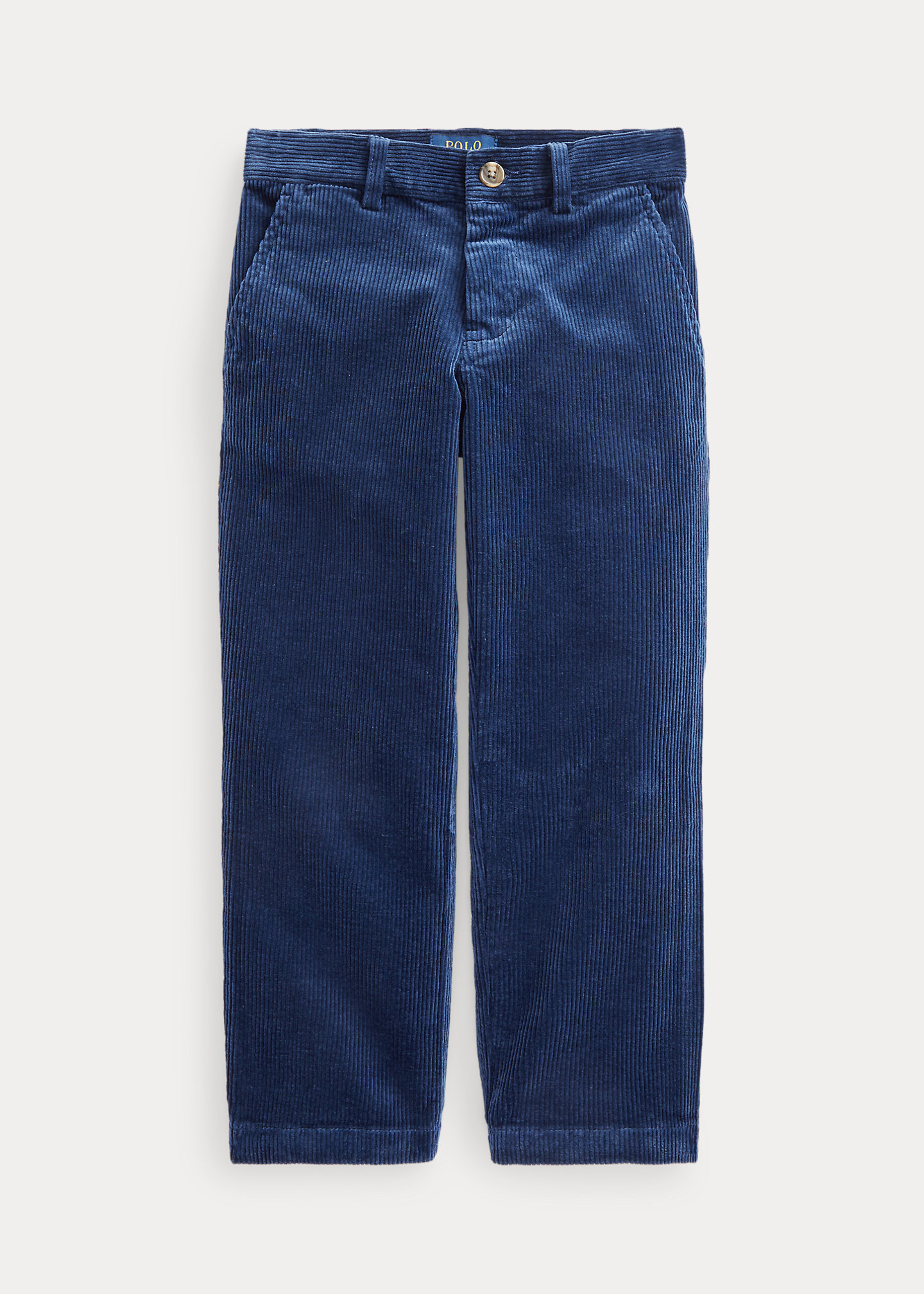 Polo Ralph Lauren Straight Fit Stretch Corduroy Pant