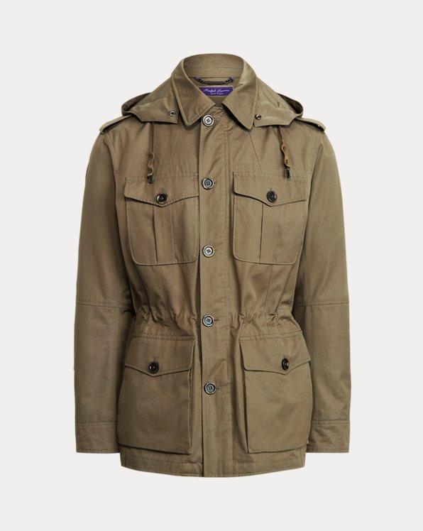 Hartridge 4-Pocket Jacket
