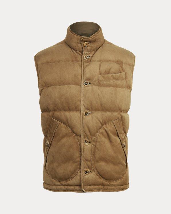 Mardell Reversible Vest