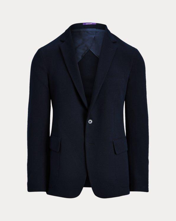 Hadley Stretch Jersey Suit Jacket
