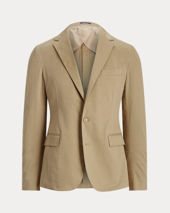 Hadley Stretch Gabardine Suit Jacket