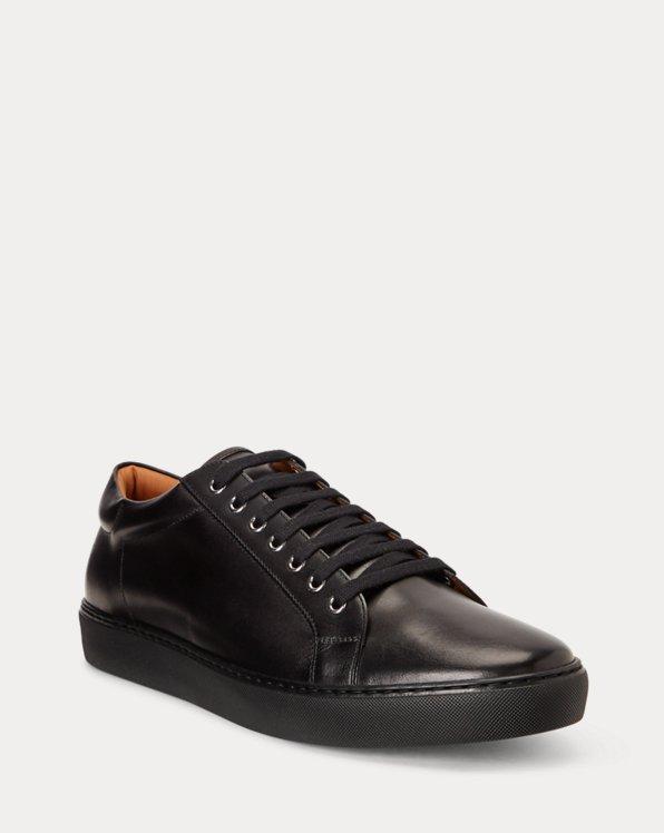 Severn Calfskin Sneaker