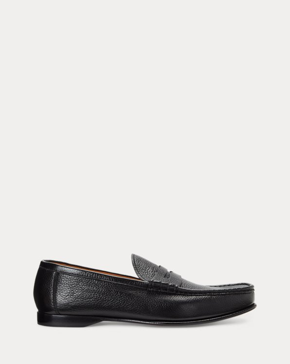 Chalmers Leather Penny Loafer