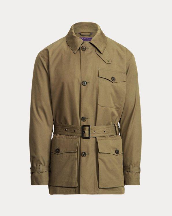 Wasserabweisender Mantel Charlton