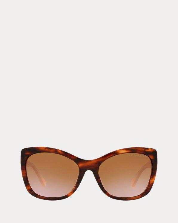 Schmetterlings-Sonnenbrille Automotive