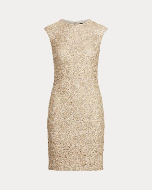 Lace Cocktail Dress